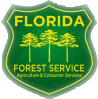 Link to Florida Forest Service website, you will leave the HSMV website